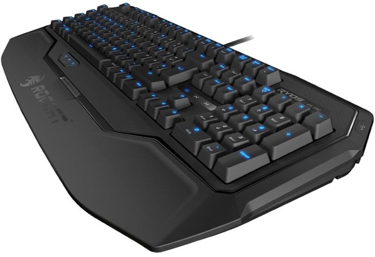 Roccat Ryos MK Pro Mechanical Gaming Keyboard – Specs, Price, Reviews and Where to Buy