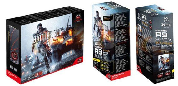 AMD Radeon R9 290x Graphics Card Gets Listed in Newegg for $729.99
