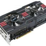Asus R9280X-DC2-3GD5-V2 specs and price