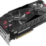 Asus ROG MATRIX-R9280X-3GD5 specs and price