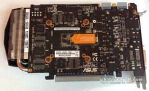 GTX760-DC2OC-2GD5 back