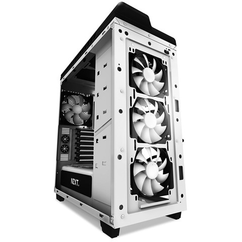 NZXT H440 specs and price