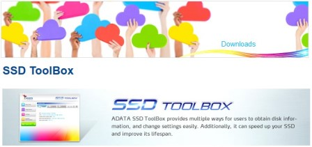 download adata ssd toolbox free