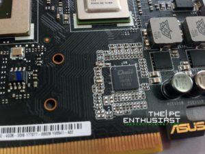 Asu ROG MARS DiGi+ chip