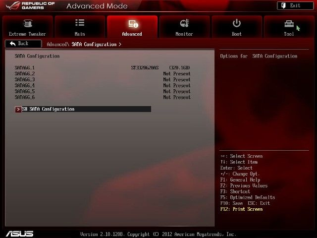 Asus Crosshair V Formula-Z Review with AMD FX 8350 Vishera