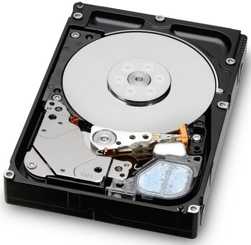HGST Ultrastar C15K600 15K RPM 12 Gb/s SAS Hard Drives Unleashed for Mission-Critical 24/7 Applications