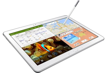 Samsung Galaxy Note Pro 12.2 specs, price, where to buy