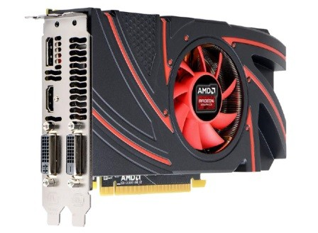 AMD Radeon R7 265 Graphics Card Announced – See Specs, Price and some Benchmarks