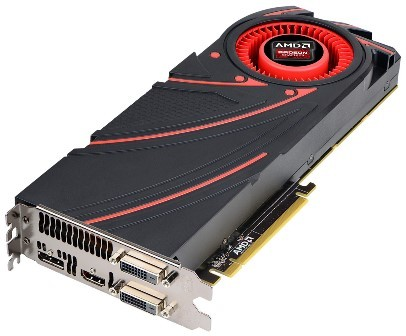 AMD Radeon R9 280 On Its Way – See Specs, Price and Release Date