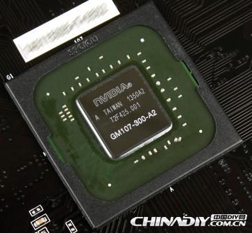 geforce gtx 750 maxwell gm107 300 chip