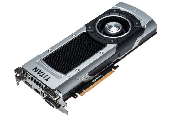NVIDIA GeForce GTX Titan Black Edition Unleashed – Features Full Double Precision Performance for $999