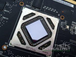 AMD Tahiti Chip 28m