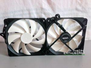 NZXT High Performance 140mm Fans