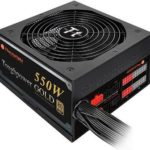 Thermaltake Toughpower Gold 550W