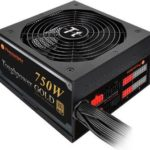 Thermaltake Toughpower Gold 750W