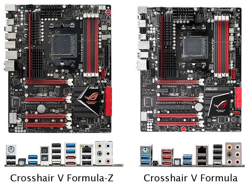 ASUS CROSSHAIR V FORMULA Z RAID DRIVERS FOR MAC DOWNLOAD