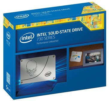intel ssd 730 price and where to buy