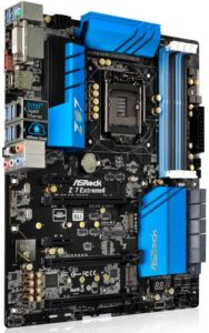 Asrock Z97 Extreme 6 release date