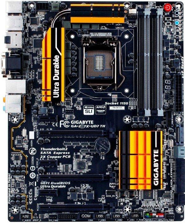 Gigabyte-GA-Z97X-UD7-TH