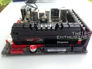 Kingston HyperX Beast 16GB DDR3 2400MHz Review-10