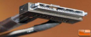 SATA Express Cable