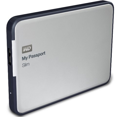wd my passport slim 1tb review