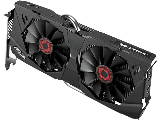 ASUS STRIX GTX 780 OC 6GD5 price and release date