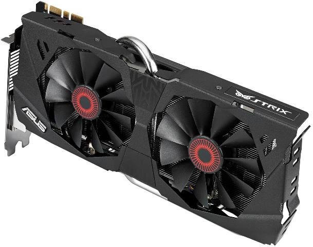 Asus GTX 780 STRIX 6GB Price and Release Date