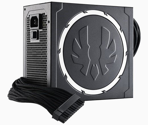 BitFenix Fury PSU Specifications