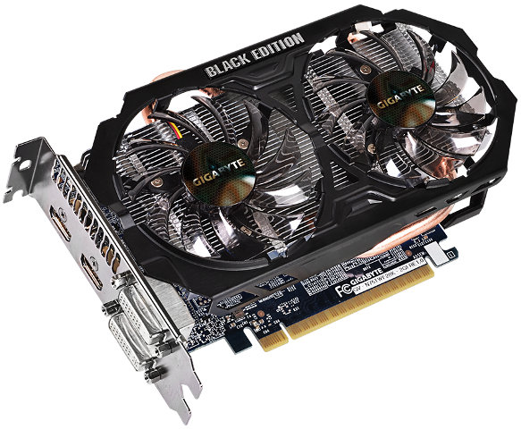 Gigabyte GeForce GTX 750 Ti Black Edition Reviews
