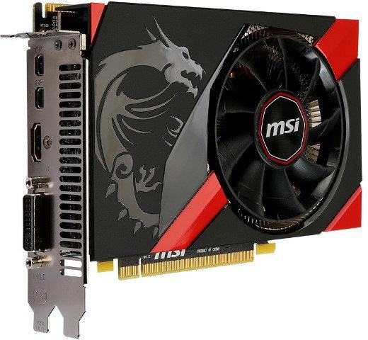 MSI Radeon R9 270X GAMING 2G ITX Graphics Card Unleashed