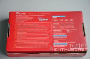 Plextor M6e PCIE 256GB SSD Review-02