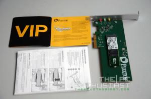 Plextor M6e PCIE 256GB SSD Review-03