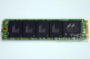 Plextor M6e PCIE 256GB SSD Review-09