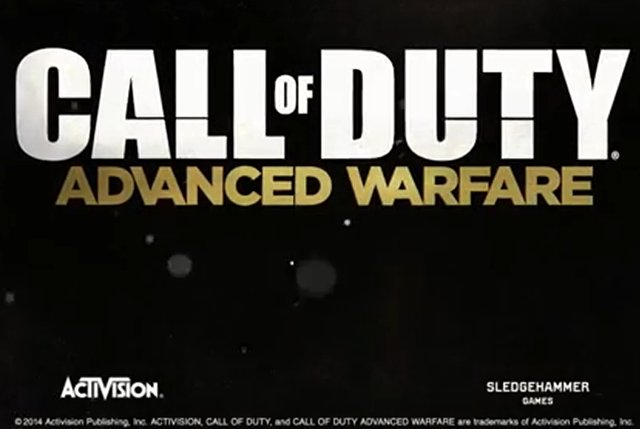 call of duty advanced warface official trailer