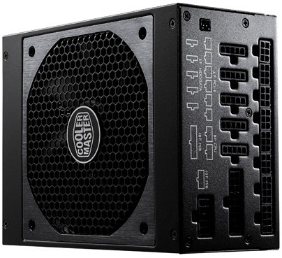 Cooler Master V1200 80 Plus Platinum Full Modular Power Supply Released