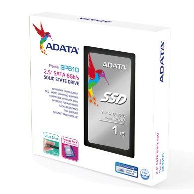 ADATA Premier SP610 1TB specs