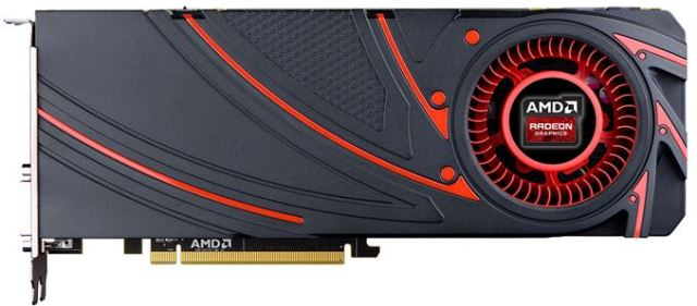 AMD Radeon R9 295X On Its Way – Features Full Hawaii XTX Chip (Updated)