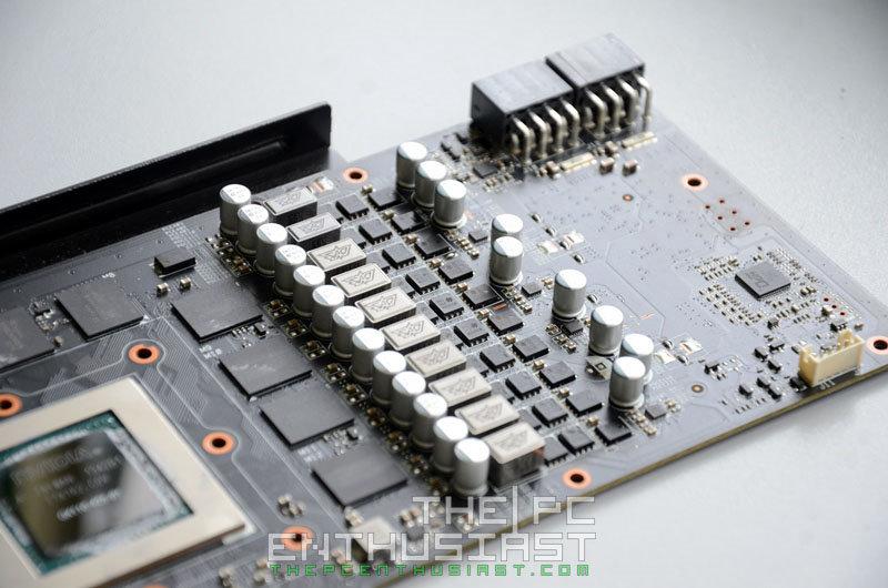 Asus GeForce GTX 780 Ti DirectCU II OC (GTX780TI-DC2OC-3GD5