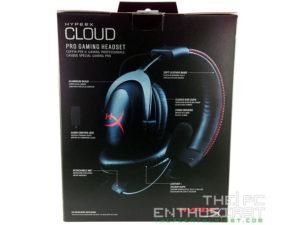 Kingston HyperX Cloud Gaming Headset Review-03