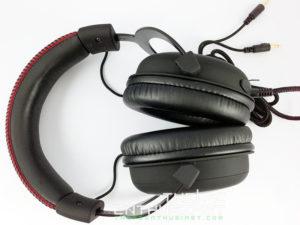 Kingston HyperX Cloud Gaming Headset Review-08