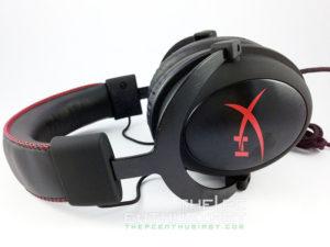 Kingston HyperX Cloud Gaming Headset Review-09
