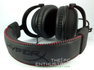 Kingston HyperX Cloud Gaming Headset Review-10