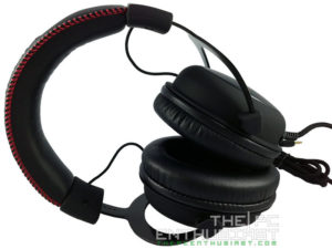 Kingston HyperX Cloud Gaming Headset Review-11