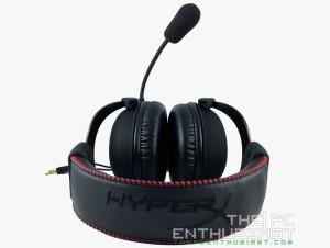 Kingston HyperX Cloud Gaming Headset Review-14