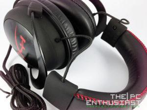 Kingston HyperX Cloud Gaming Headset Review-16
