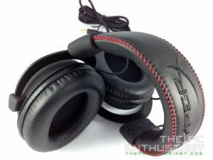 Kingston HyperX Cloud Gaming Headset Review-18