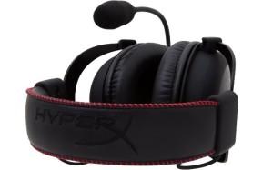 Kingston HyperX Cloud Pro Gaming Headset Review