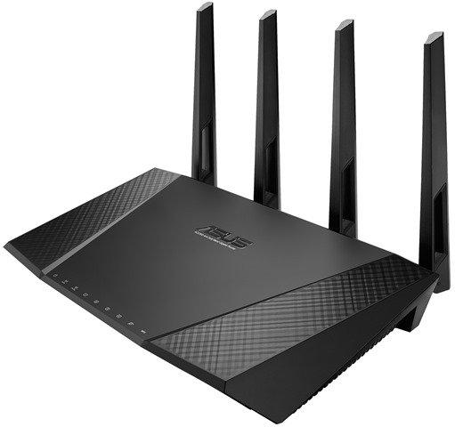 Asus RT-AC87 WIFI Gigabit Router-03