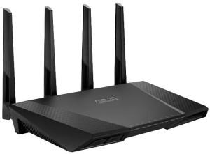 Asus RT-AC87 WIFI Gigabit Router-07